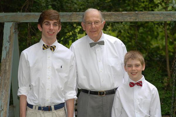 Smith Reunion Portraits