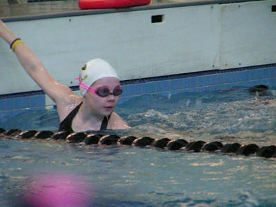 Age Group Trials SC 2011