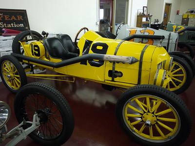 Visit to Bertolotti's Garage
