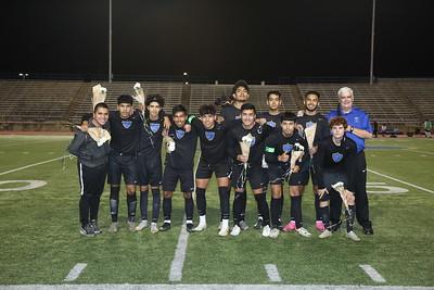 2021 PHS Soccer Seniors