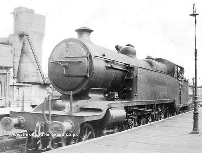 LB&SCR Billinton L Class 'Brighton Baltics' Tank engines