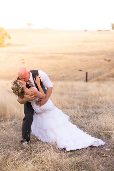 Vickers-Payne wedding