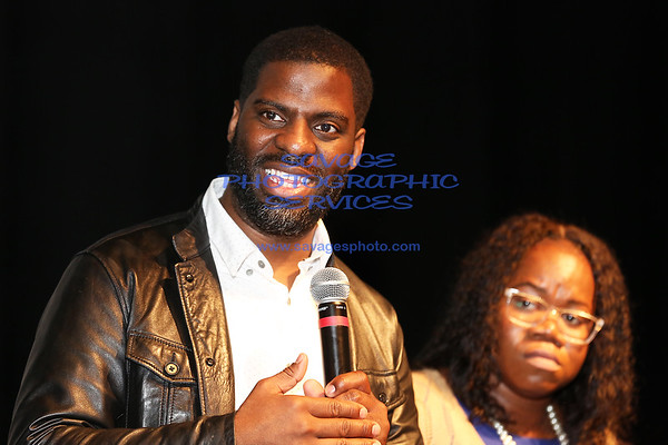 In My Fathers House With Che Rhymefest Smith 4-21-16