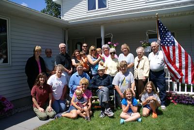 Bedor Reunion - July 17-18, 2009