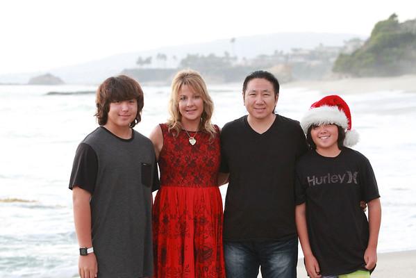The Tanaka Family 2014