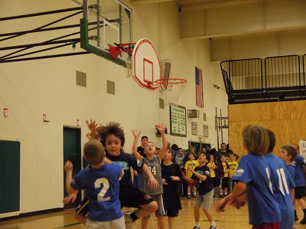Magic Basketball 2011