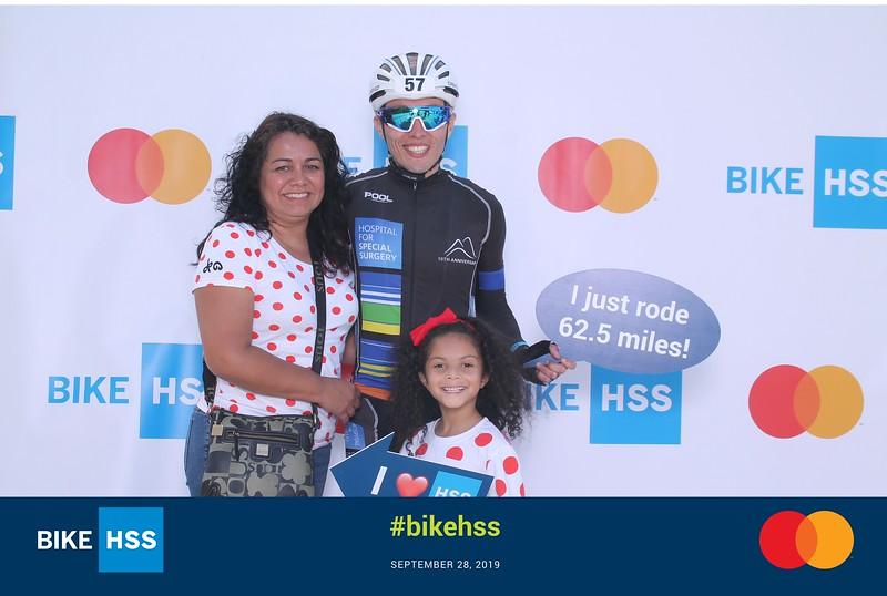 Bike HSS 9/28/2019