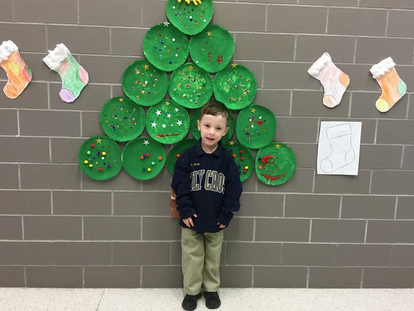 HC Man of the Month- January 2017