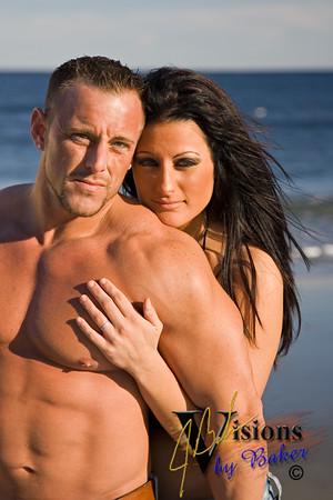 Angela & Keith