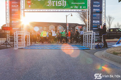 Start/Finish, Awards, Atmosphere - Photo Credit Aaron Cooper