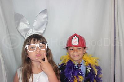 Tatiana & David 6.25.16