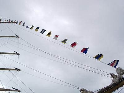 Tall Ships Antwerpen 2006