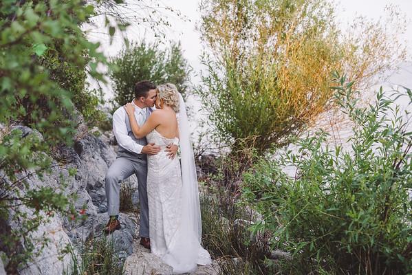 20170819 wedding Brittany & Gavin