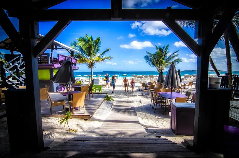 St. Marteen  Cocoa Beach