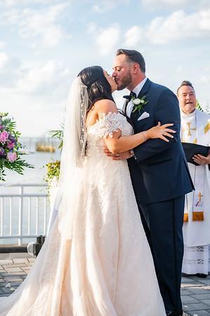 Victoria And Christian Wedding