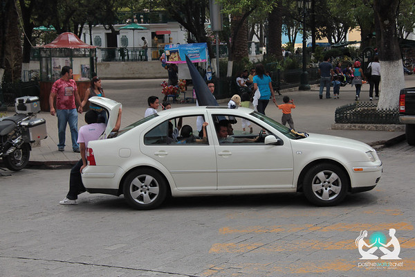 Football Mayhem San Cristobal