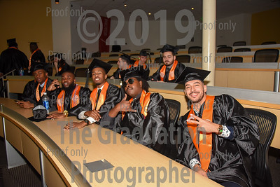 Ceremony Two Candids December 20th, 2019 Full Sail Graduation