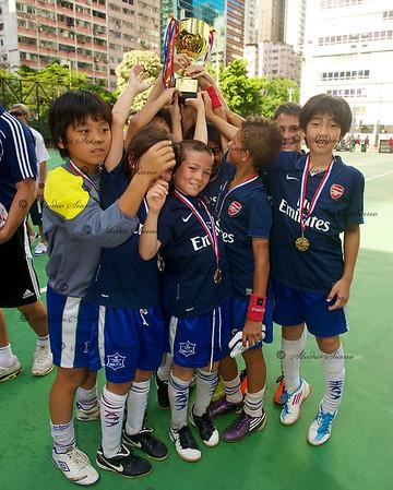 Football Academy Championship June 19, 2011