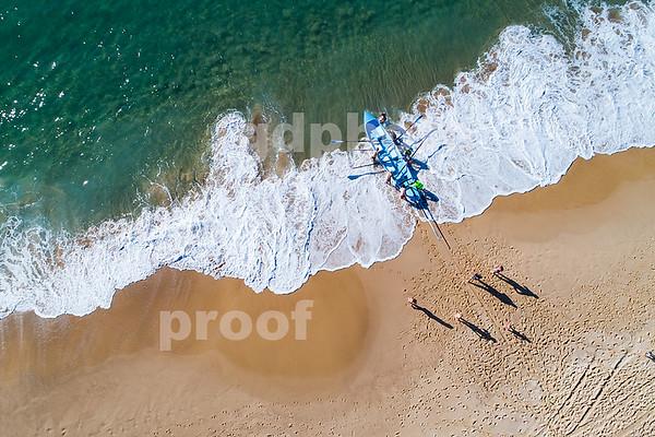 South Maroubra Boats