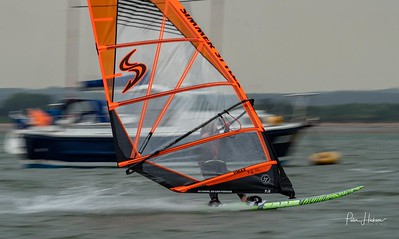 HISC Windsurfing 2018