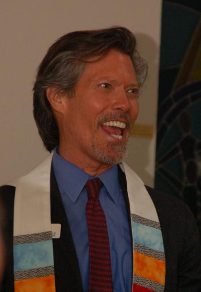 Mark Scrabacz Ordination