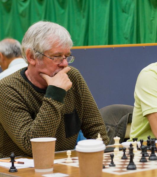 Fred Wilkinson