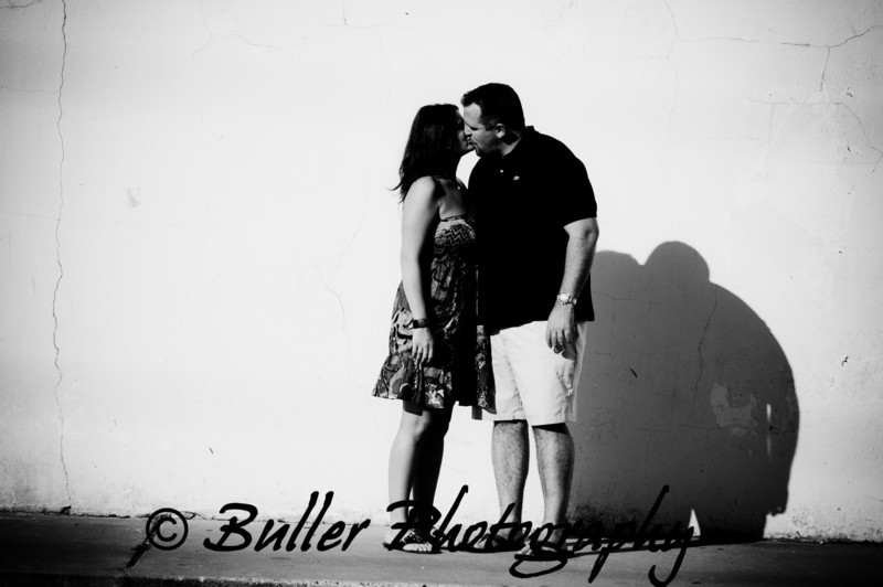 Emily + Blake = Engagement Proofs