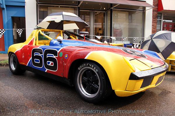 Walnut Street Car Show 7.18.2011