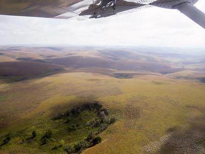 Nkwila Camp, Zambia