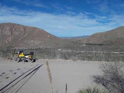 AZ Day Trip 2012-10-17