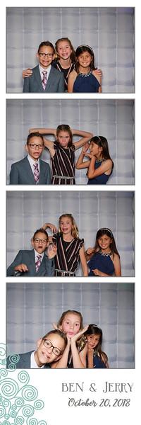 Ben & Jerry's Wedding
