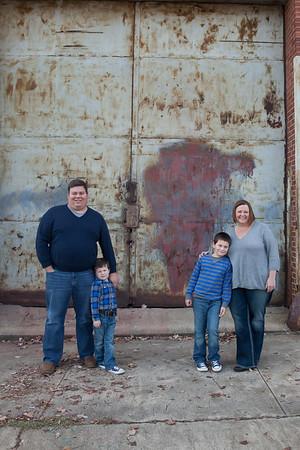 lanford family:: 2014