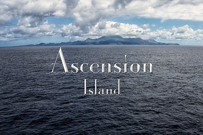 2014-04-10 - Ascension Island