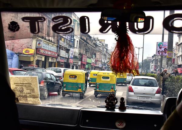 Delhi - Rajasthan - Jan 2015