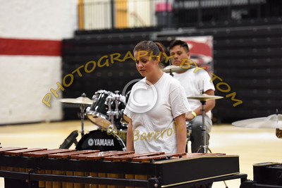 Siloam Springs HS- Percussion