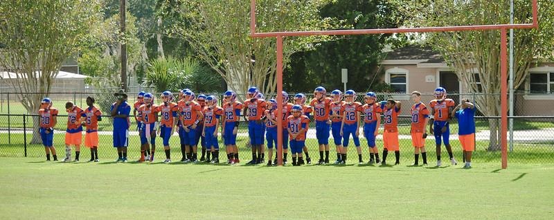 West Orange vs Southlake