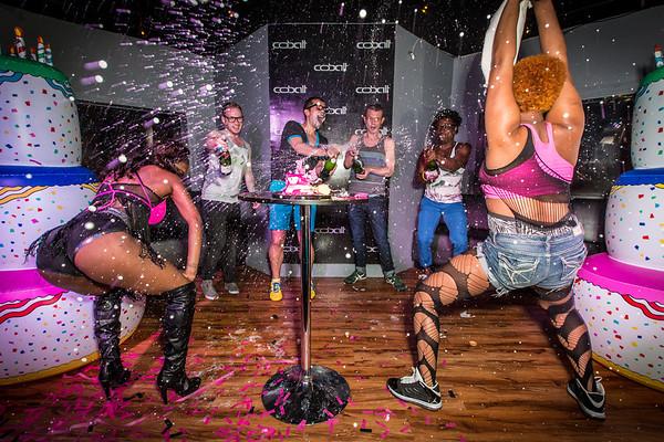Portfolio: Party Photography