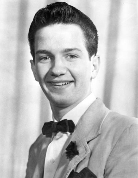 Ralph Sanfilippo at 17 in 1946