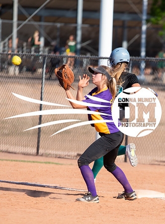 4/17/19 vs Queen Creek