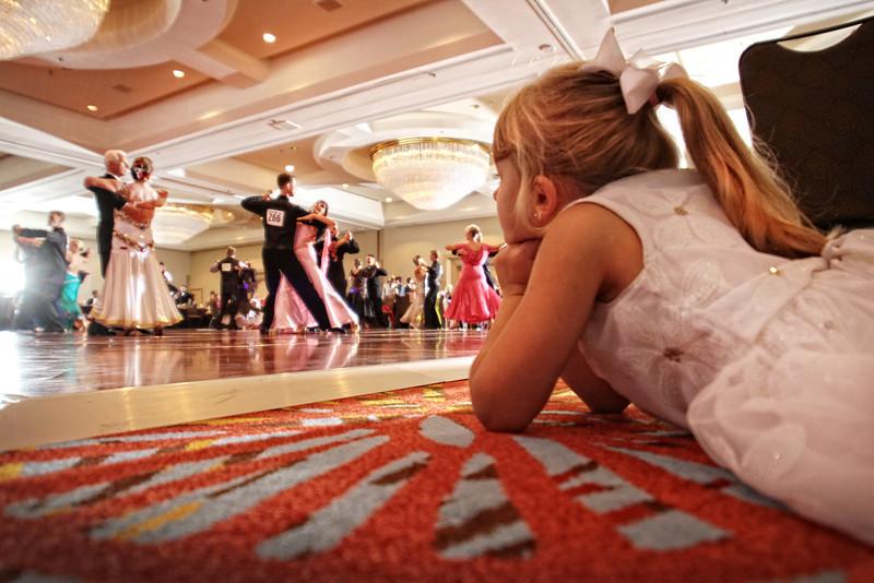 2013 Orlando Dance Classic