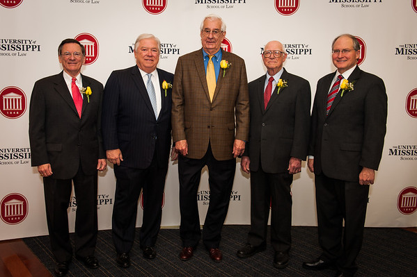 2014 UM Law Alumni Hall of Fame