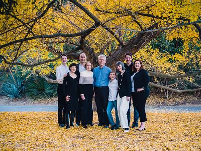 McShane Family Photoshoot