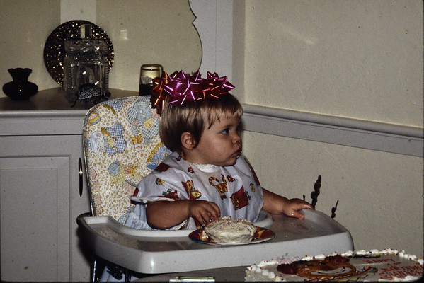 SHANNON BIRTHDAY 1981