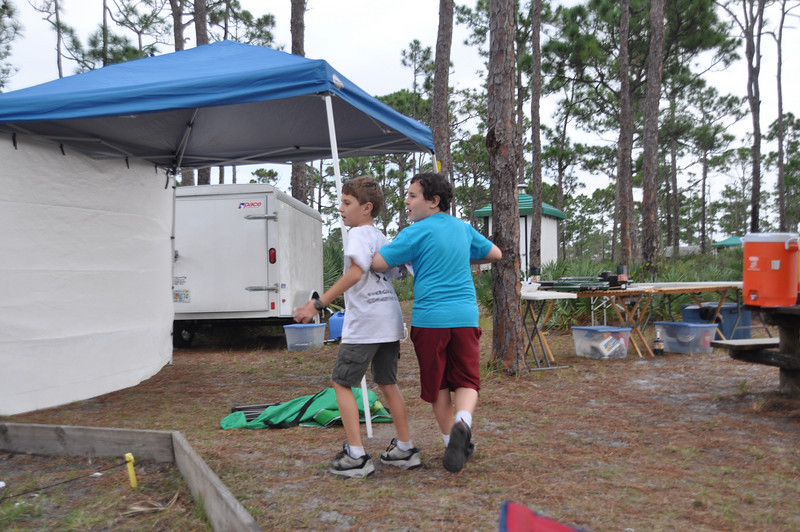 2009 December 12 Scout Camping JD Park 072.jpg