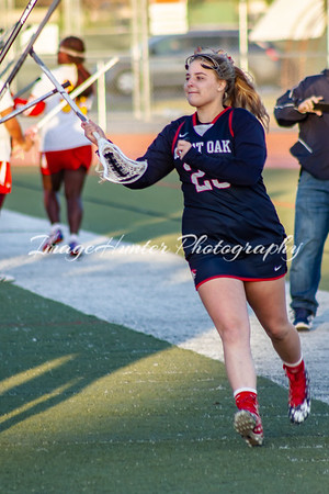 Great Oak  vs  Hemet 2018
