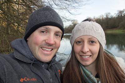Jonathan and Helen