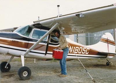 Alaska Flying