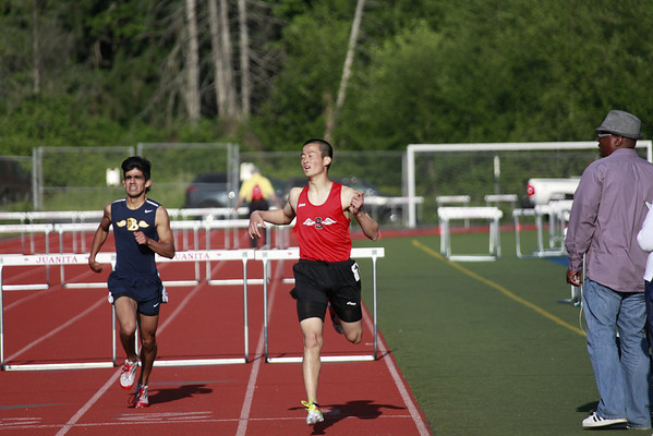 2012-05-11 3A Boys KingCo Track and Field Finals