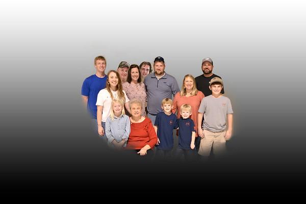 Rachel Newman Cannon Family Gatherings