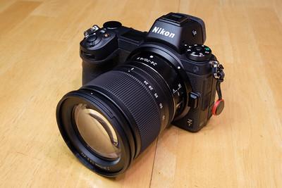 Nikon Z7 Gallery